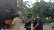 Polisi Amankan 75 Preman di Sumut, Terbanyak di Sergai