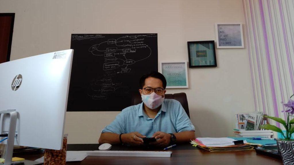 PPDB SMP Jalur Prestasi Penghafal Kitab Suci di Surabaya Banyak Diminati
