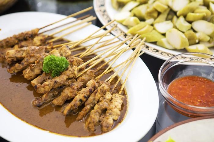 Resep Ayam Sate Madura