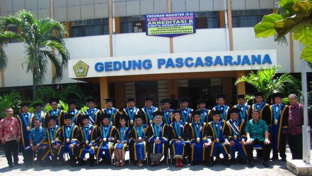 STPMD APMD Yogyakarta Hadirkan Prodi Magister Ilmu Pemerintahan