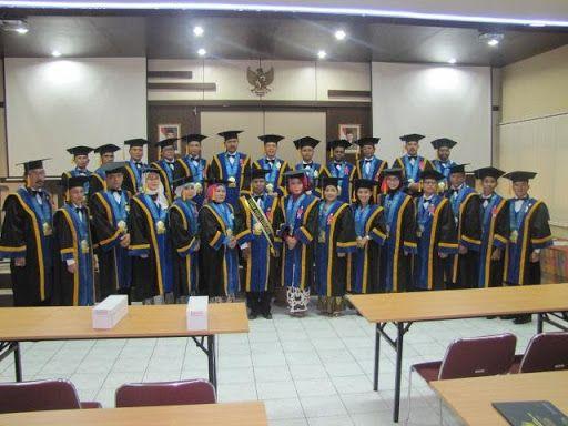Program Studi Magister Ilmu Pemerintahan (MIP) STPMD 'APMD' Yogyakarta