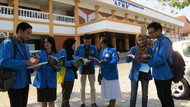 Ilmu Pemerintahan STPMD APMD Yogyakarta Lahirkan Lulusan Kompeten