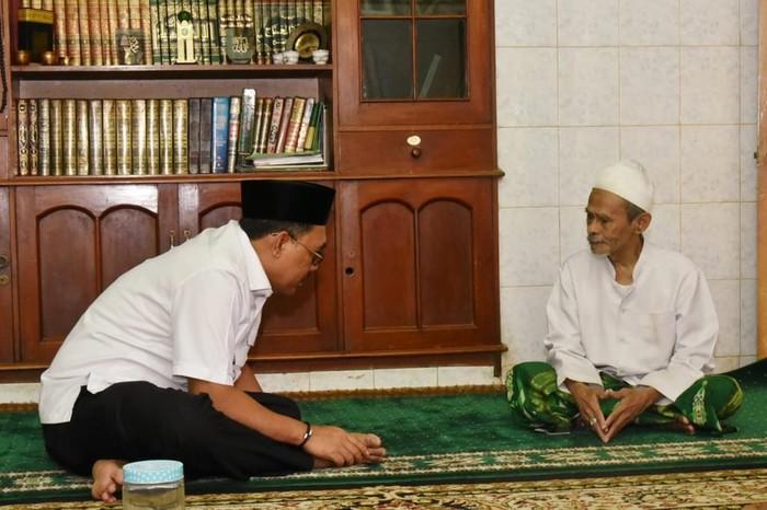 Wakil Ketua MPR Jazilul Fawaid berduka atas meninggalnya Kiai Nawawi