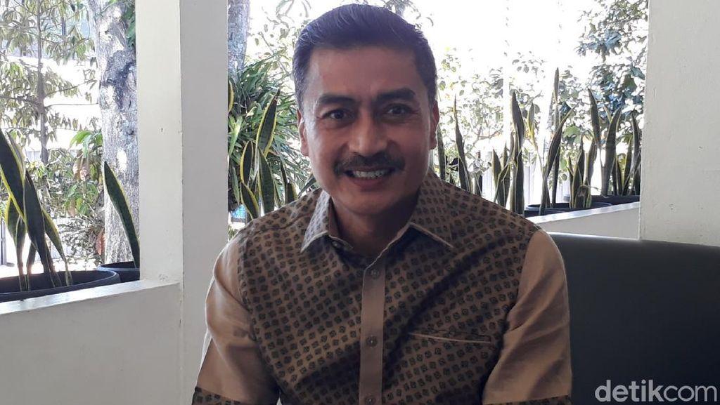 Wali Kota Salatiga Positif Corona