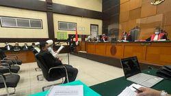 6 Pernyataan Jaksa di Sidang Habib Rizieq Terkini