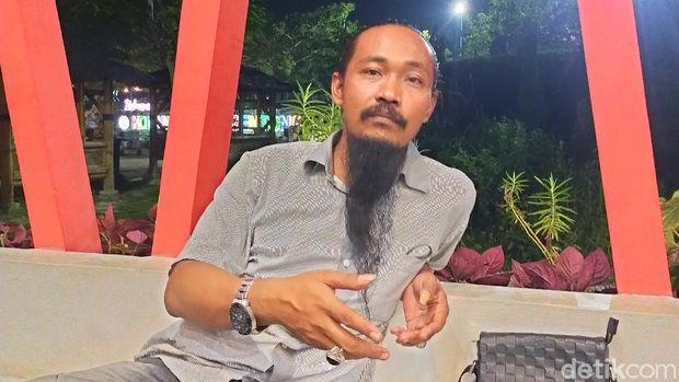 Abdul Halim Kades Sekapuk