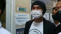 Anji Buka Suara Usai Ditangkap Polisi karena Narkoba