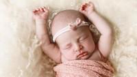Nama-nama Bayi Perempuan Bahasa Arab dan Artinya