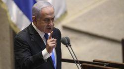 Benjamin Netanyahu: Pemerintah Penipu Akan Jatuh dengan Cepat!
