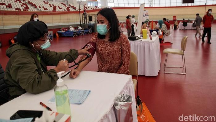 Cara Membuat Twibbon Hari Donor Darah Sedunia 2021 Kemenkes untuk Dishare di Medsos