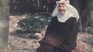 Cerita Sosialita Tajir Menjadi Biarawati dan Memberikan Segalanya