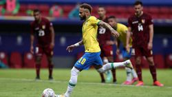 Brasil Vs Venezuela: Selecao Menang 3-0 di Laga Perdana Copa America