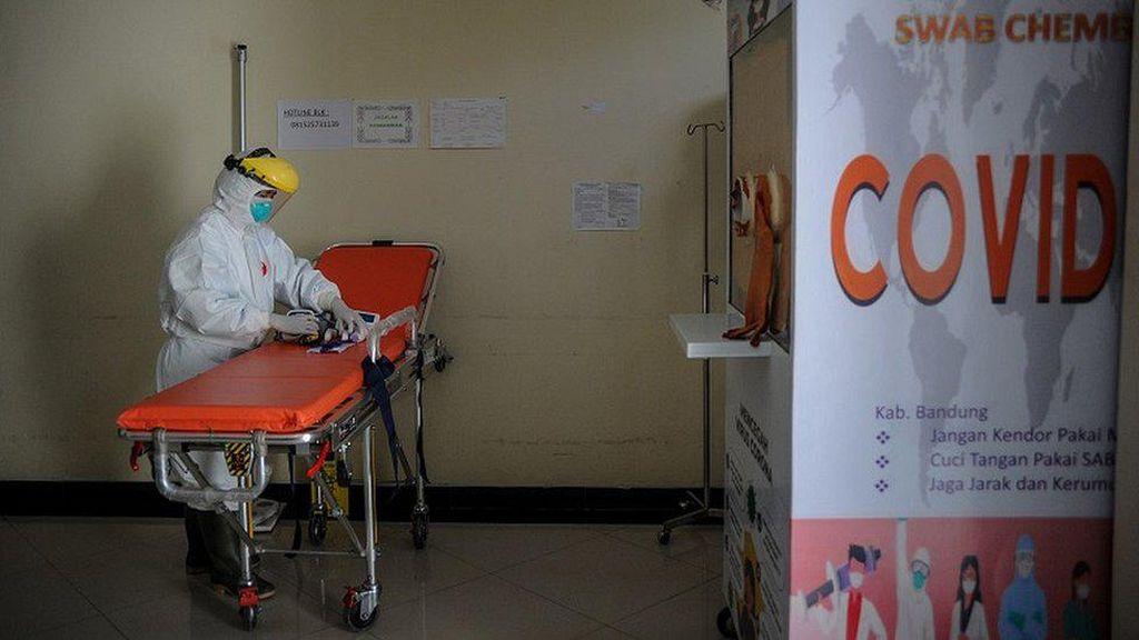 Kasus Melonjak, Ahli Khawatir Ada Bom Waktu Corona dalam 2-3 Pekan Mendatang
