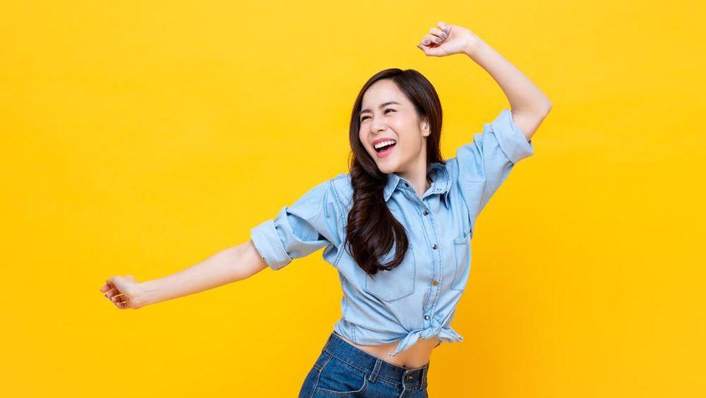 Ikutan Dance Challenge HUT ke-75 BNI, Ada Hadiah Jutaan Rupiah
