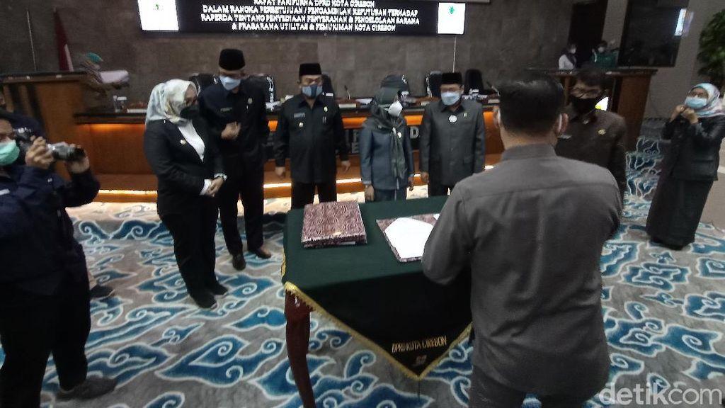 Duh, Baru 6 Pengembang Perumahan yang Serahkan Sarpras ke Pemkot Cirebon