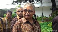 Eks Gubernur Aceh Zaini Abdullah Positif Corona, Dirawat di RSUDZA