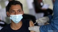 Daftar Lokasi Vaksin COVID di Jakarta yang Bisa Go Show Tanpa KTP DKI