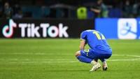 Euro 2020: Ukraina Sakit Hati Banget Kalah Dramatis dari Belanda