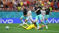 Hasil Austria Vs Makedonia Utara: Sengit! Das Team Menang 3-1