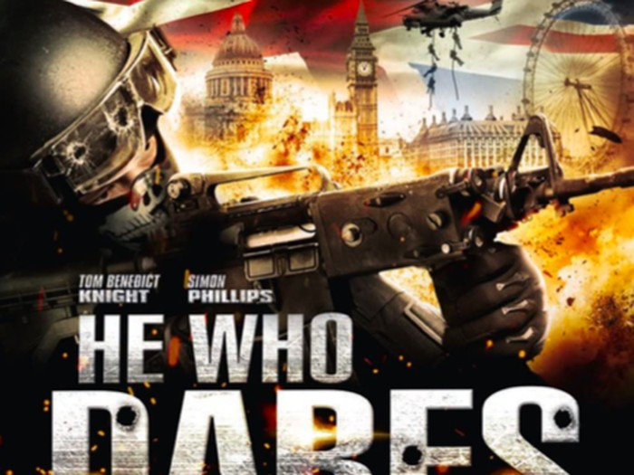 Film He Who Dares