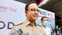 Jakarta di Ambang Fase Genting Wabah Covid-19, Ini Data dan Faktanya