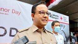 Lonjakan Kasus Corona, Anies Tambah RS Rujukan COVID Jadi 140