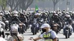 Ikut Konvoi Motor Tanpa Masker, Presiden Brasil Kena Denda