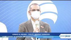 4 Lokasi Awal yang Bisa Nikmati Layanan 5G Indosat