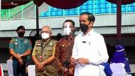 Jokowi Targetkan Herd Immunity Sektor Jasa Keuangan Tercapai Agustus