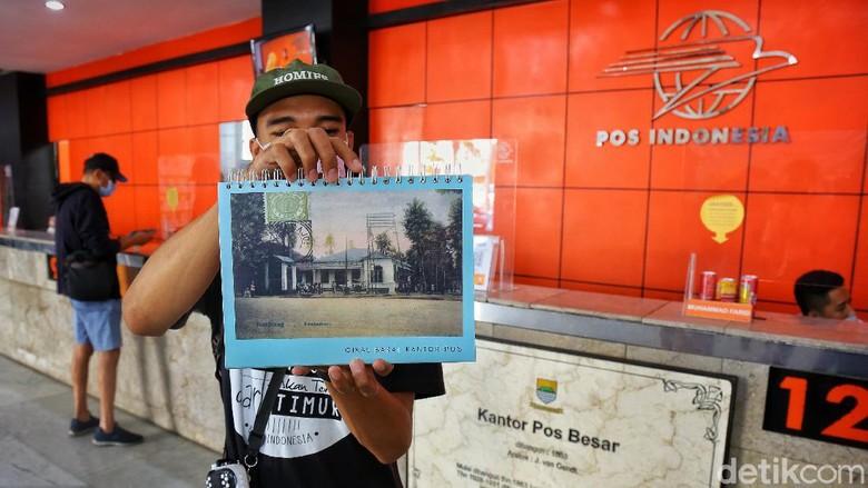 Kantor Pos Indonesia Bandung