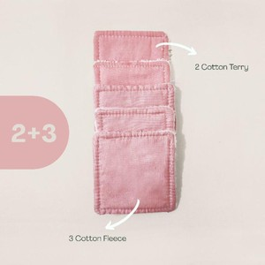 7 Brand Lokal yang Jual Kapas Kain Cuci Ulang, Bisa Dipakai Berkali-kali