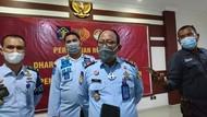 Petugas Temukan 18 Paket Sabu di Kamar Napi Cilegon Kendalikan Sabu 1,1 Ton