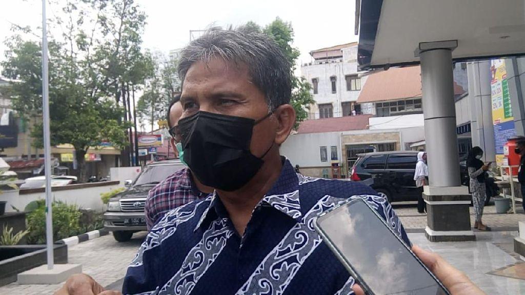 Aplikasi Verifikasi Error, Ombudsman Minta Pengumuman PPDB di Sumut Ditunda