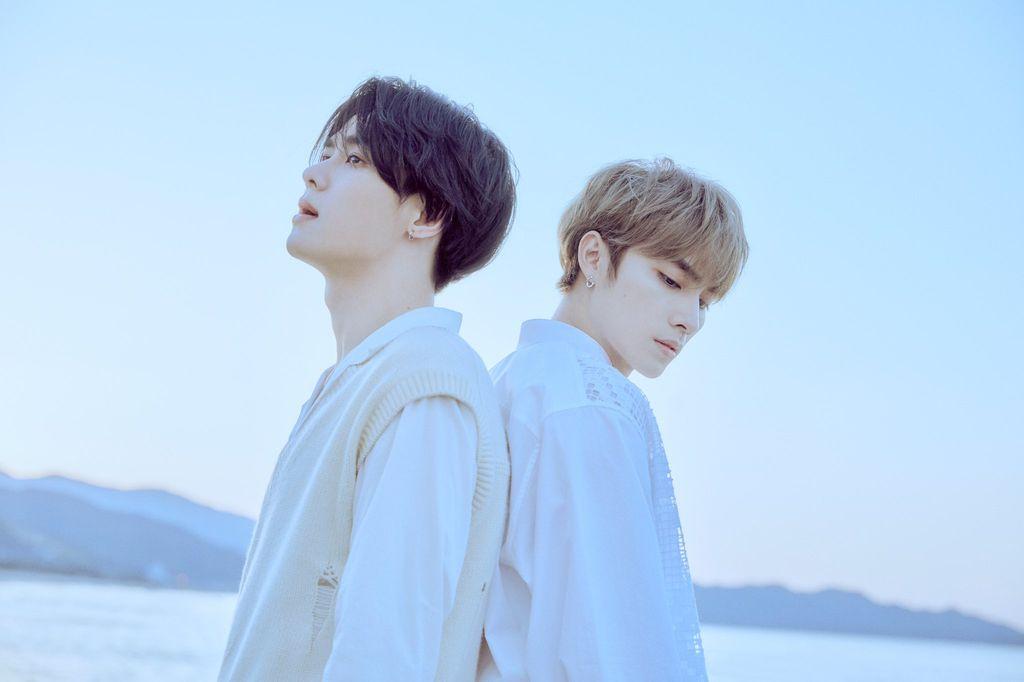 Kun & Xiaojun WayV