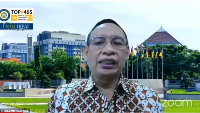 Ujian Tulis Berbasis Komputer (UTBK) sebagai penilaian SBMPTN telah selesai dilaksanakan. Ketua LTMPT, Prof Moh Nasih mengatakan, pihaknya mempertimbangkan beberapa kondisi yang dapat menggugurkan penerimaan serta.