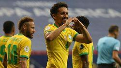 Brasil Vs Venezuela: ini Kunci Start Mulus Selecao di Copa America 2021