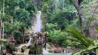 Yang Segar-segar dari Kulon Progo, Air Terjun Kembang Soka