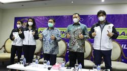 Turnamen Catur Nasional Indonesia Master Digelar 19 Juni 2021