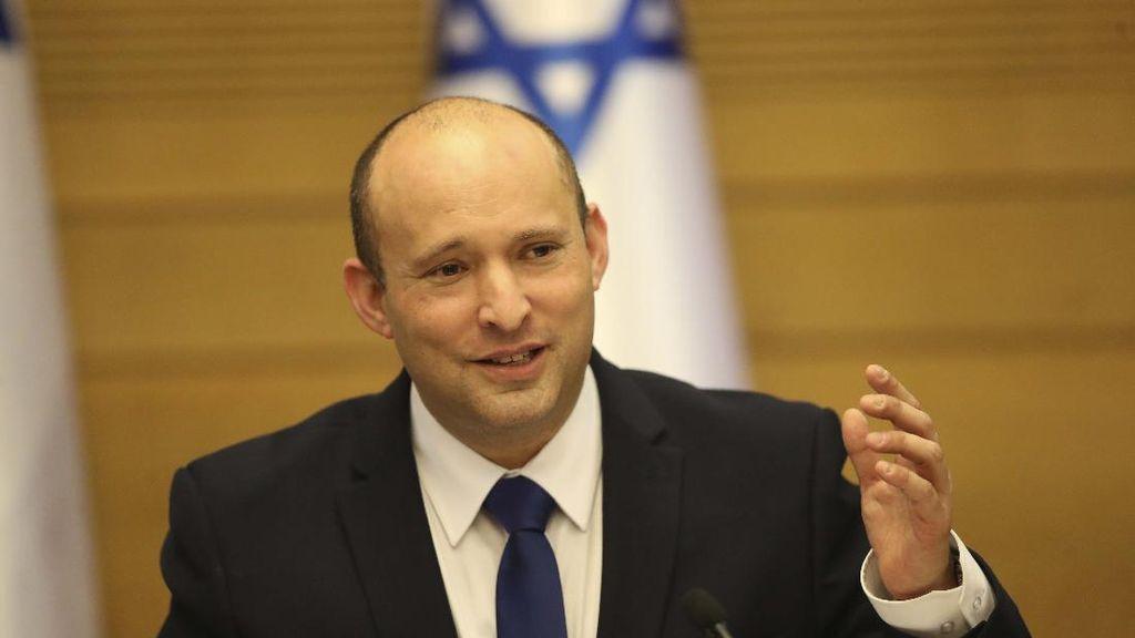 Naftali Bennett Tolak Kemerdekaan Palestina, China Berang Dikritik G7