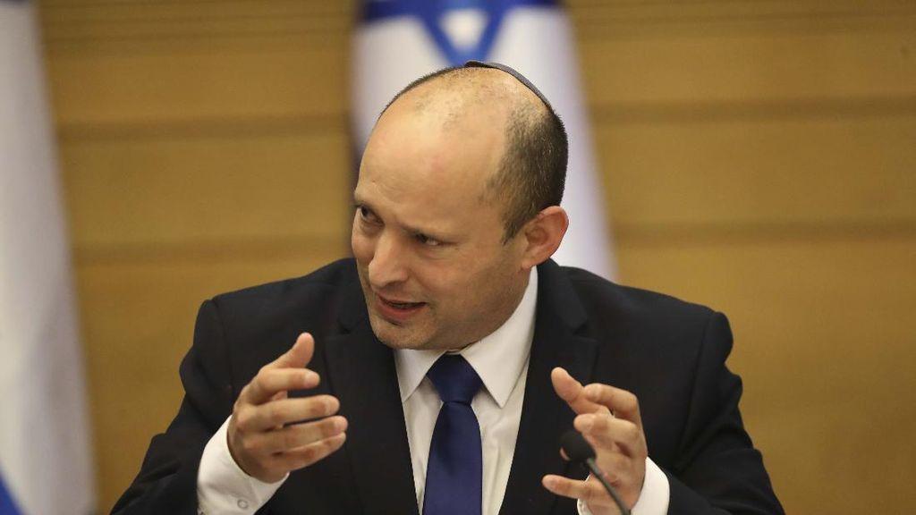Naftali Bennett Jadi PM Israel, Akhiri Kebuntuan Politik 2 Tahun