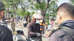 24.711 Pengendara di Suramadu Swab Antigen Dalam 2 Hari, 496 Positif