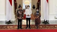 Hendropriyono Ungkap Isi Pertemuan dengan Jokowi di Awal Mei