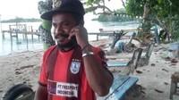 Ada Tower Telkom di Pulau Mungil Kapotar, tapi Sinyalnya...
