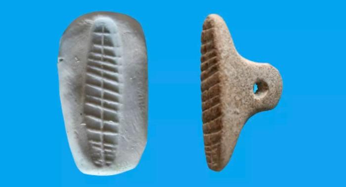 segel kuno
