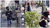 Curhat Polos Fotografer Cilik Semarang yang Viral di TikTok, Klien Nambah