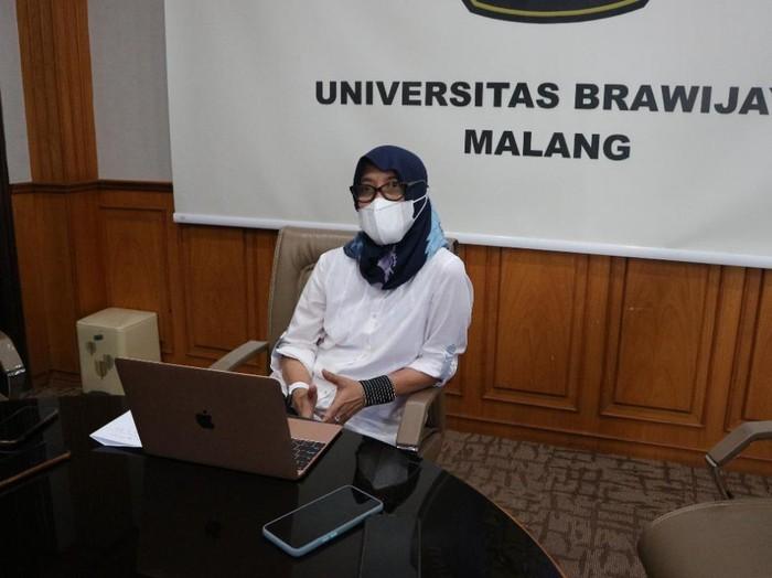 Universitas Brawijaya (UB) menerima 6.033 calon mahasiswa melalui jalur Seleksi Bersama Masuk Perguruan Tinggi Negeri (SBMPTN) 2021. UB menjadi penerima terbanyak tahun ini.