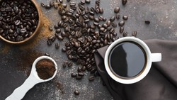 7 Efek Kafein dalam Kopi pada Tubuh, Bisa Bikin Mulas hingga Tangan Dingin
