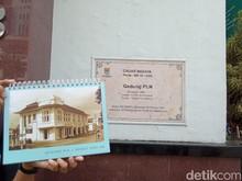 Kisah Schoemaker, Sang Maestro Pencipta Bandung