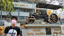 Keliling Kota Bandung Jalan Kaki? Kenapa Enggak!