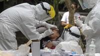 Epidemiolog Ulas Fenomena Banyaknya Anak Terpapar Varian Baru Corona